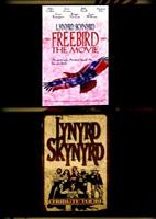 Lynyrd Skynyrd: Freebird: The Movie/Tribute Tour [DVD]