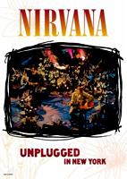 Nirvana: Unplugged In New York [DVD]