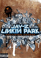 Linkin Park & Jay-Z: Collision Course [DVD]