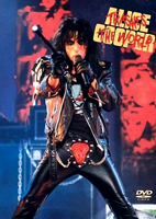 Alice Cooper: Trashes The World [DVD]
