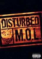 Disturbed: M.O.L. [DVD]