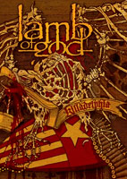 Lamb of God: Killadelphia [DVD]