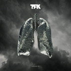 Thousand Foot Krutch: Exhale