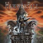 HammerFall: Built To Last