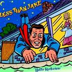 Less Than Jake: Hello Rockview