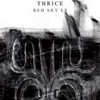 Thrice: Red Sky