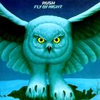 Rush: Fly By Night