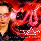 Steve Vai: Sound Theories: Vol. I & II