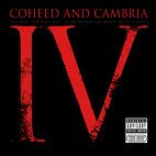 Coheed and Cambria: Good Apollo, I'm Burning Star IV, Vol. 1: From Fear Through The Eyes Of Madness