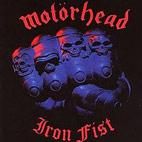 Motörhead: Iron Fist