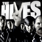 The Hives: The Black And White Album