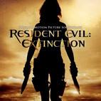 Misc Soundtrack: Resident Evil: Extinction