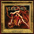 Seether: Holding Onto Strings Better Left To Fray