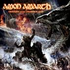 Amon Amarth: Twilight of the Thunder God