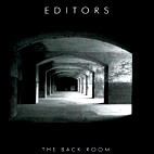 Editors: The Back Room