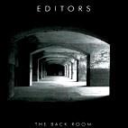 Editors: The Back Room