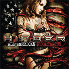 Hinder: All American Nightmare