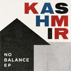 Kashmir: No Balance
