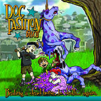 Dog Fashion Disco: Beating A Dead Horse To Death... Again