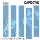 Capdown: Civil Disobedients
