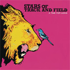 Stars of Track and Field: A Time For Lions