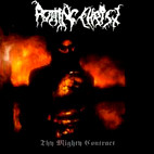 Rotting Christ: Thy Mighty Contract