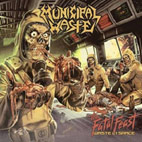 Municipal Waste: The Fatal Feast (Waste In Space)