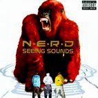 N.E.R.D.: Seeing Sounds