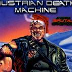 Austrian Death Machine: A Very Brutal Christmas