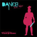 Dance! Las Vegas: When In Rome