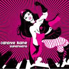 Candye Kane: Superhero