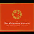 The Brian Jonestown Massacre: Tepid Peppermint Wonderland: A Retrospective
