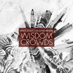 Bruce Soord with Jonas Renkse: Wisdom of Crowds