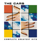 The Cars: Complete Greatest Hits