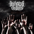 Darkness Divided: Written In Blood