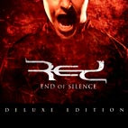 RED: End Of Silence [DVD]