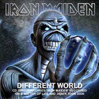Iron Maiden: Different World