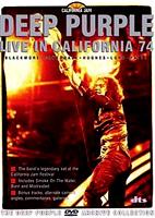 Deep Purple: Live At The California Jam 1974 [DVD]