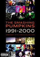 The Smashing Pumpkins: Greatest Hits Video Collection [DVD]