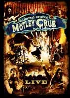 Mötley Crüe: Carnival Of Sins [DVD]