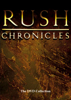 Rush: Chronicles [DVD]