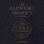 Thrice: The Alchemy Index, Vols. 1 & 2: Fire & Water