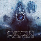 Origin: Unparalleled Universe