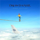 Dream Theater: A Dramatic Turn Of Events
