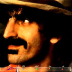 Frank Zappa: You Are What You Is