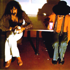 Frank Zappa: Bongo Fury