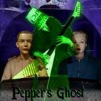 Buckethead: Pepper's Ghost
