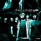 Falling Up: Crashings