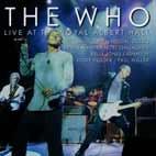 The Who: Live At The Royal Albert Hall