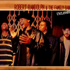 Robert Randolph & The Family Band: Unclassified